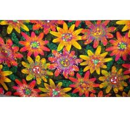 Floral Maracujá