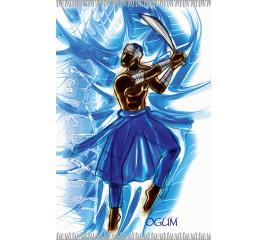 Ogum (AU)