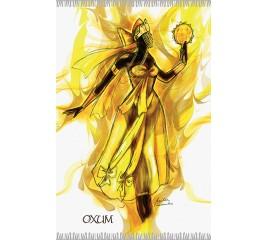 Oxum (AU)
